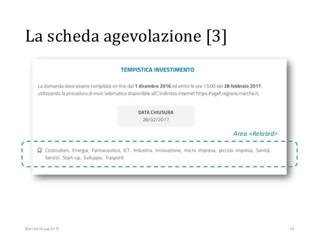 Contatti • Per informazioni su Italia Startup: segreteria@italiastartup.it • Per chiarimenti sui bandi attivi e sui proget...