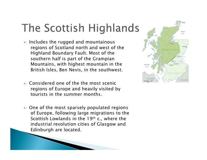 World Geography of Travel - Northern Scotland Slide 3