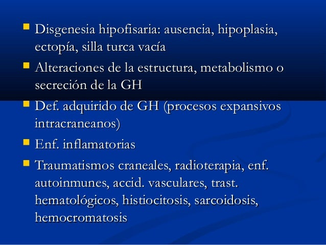  ACTH (hora 8): < 10 pg/ml (50.8+/-35.9)ACTH (hora 8): < 10 pg/ml (50.8+/-35.9)  CORTISOL (hora 8): 2.9ug/dl (9.2+/-5)CO...