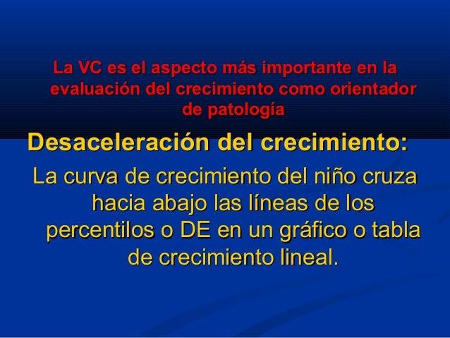La VC es el aspecto más importante en laLa VC es el aspecto más importante en la evaluación del crecimiento como orientado...
