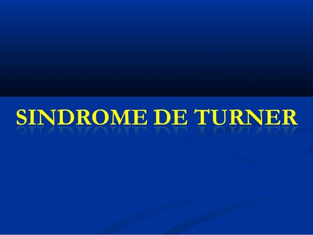 Cariotipo: Sindrome de Turner. Delecion del brazo largo (Xq-)del cromosoma X Evolucion: hipotiroidismo compensado 12a1m---...