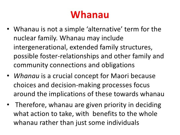 maori the tikanga concept sociology essay Massey university offers a range of undergraduate and postgraduate degrees, diplomas and certificates to students from around new zealand, and the world.