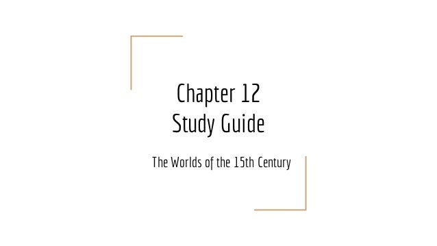 chapter 5 12 study guide the Cpt study guide, version 4 on the be familiar with all definitions throughout the chapter chapter 5 human movement science: chapter 12 speed.