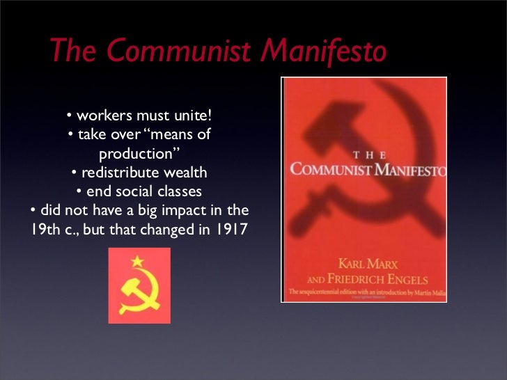 communist manifesto response Another reason why the manifesto commanded attention from the bourgeois   terrorism and ethnic-caste conflicts is a reactionary response to the current crisis .