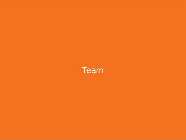 Creating Visionaries by Candi Garrido, Lucas Momeñe & Almu Casadejust - #BHMASLife16 Slide 3