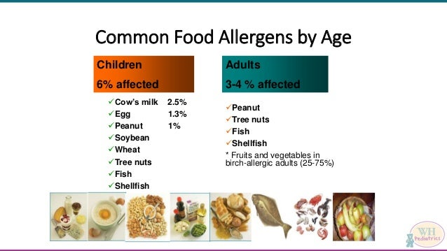 Common food allergies adults photo 778