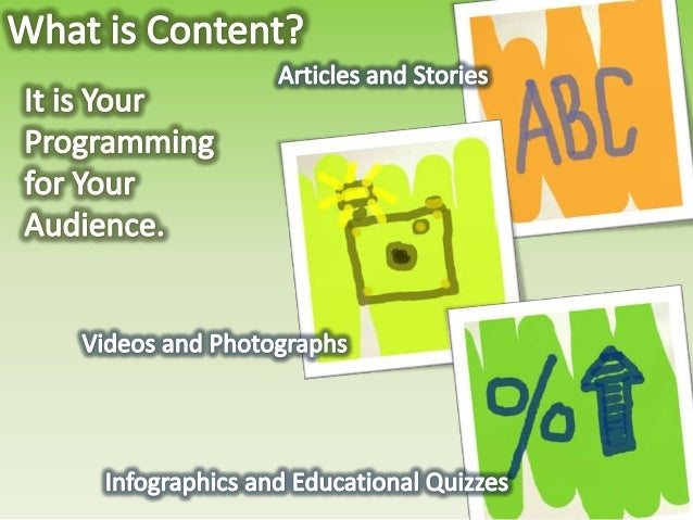 What is content marketing (and how can I get some?)