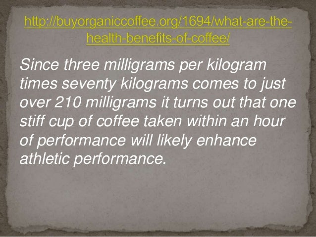 Since three milligrams per kilogram times seventy kilograms comes to just over 210 milligrams it turns out that one stiff ...