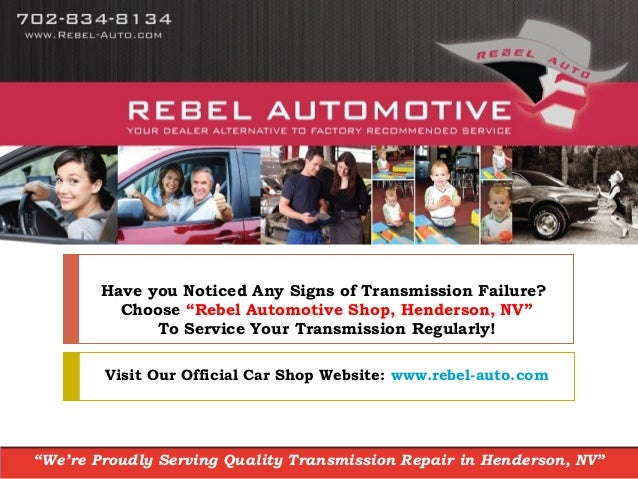 Signs Of Transmission Going Out >> Do You Know What Are The Signs Of A Transmission Going Bad