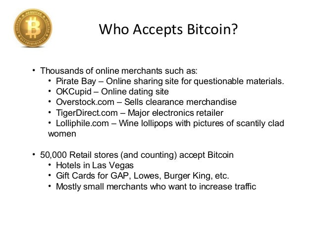 Dating sites that accept bitcoin