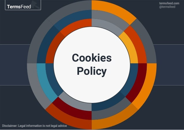 TermsFeed Cookies Policy