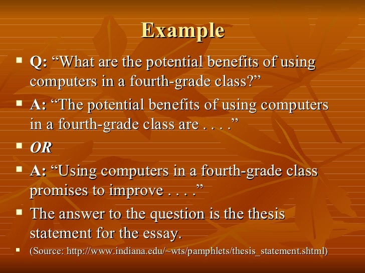 Narrative Essay Example For High School Example  Paper Essay also English Essay Books What Is A Thesis Statement Essays About Science