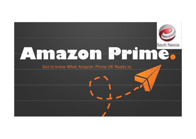what is free on amazon prime uk