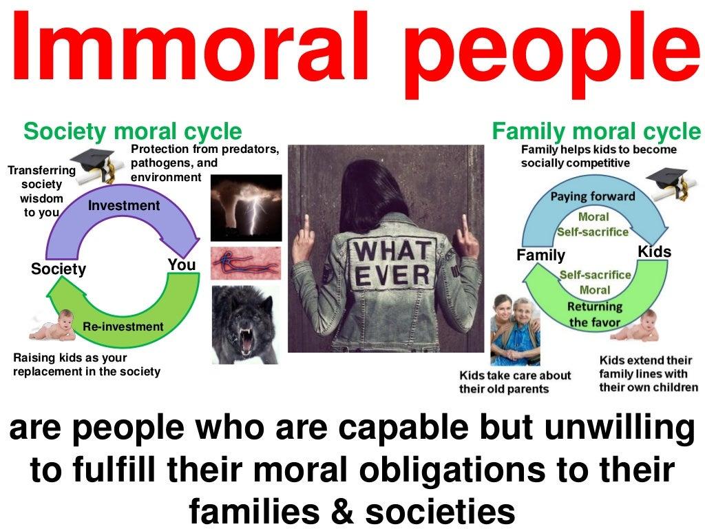 moral values definition philosophy