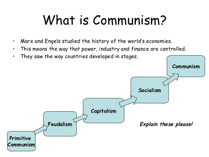 a history and description of communism Fascism definition, origins came into existence as a clearly formulated theory or program based on a specific interpretation of history, fascism introduced no systematic exposition of its and the disorders caused by communist attempts to seize power in germany, italy, hungary.