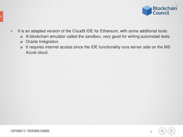 ethereum genesis block launch