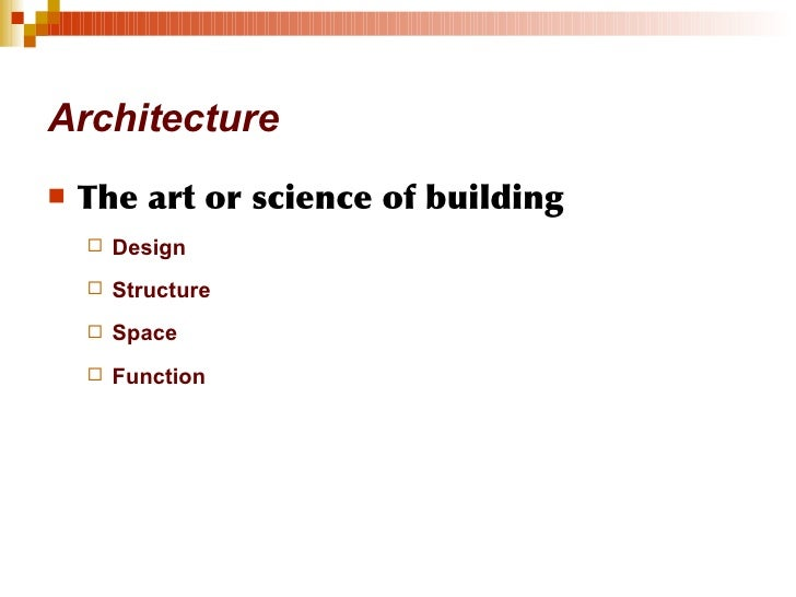 What is Information Architecture? Slide 3
