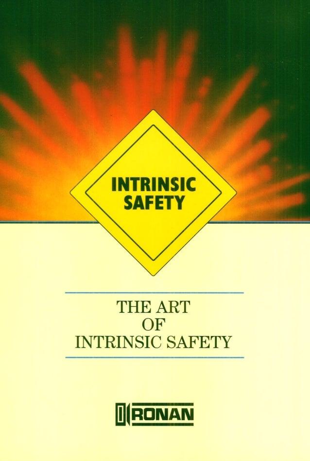 THE ART OF INTRINSIC SAFETY  | fl|noIIAI|