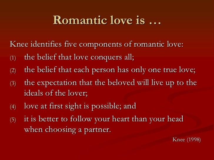 how to describe true love
