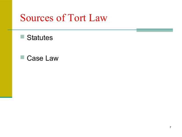 unit 9 final essay tort law Business law principles and practices  9 after common law is revised and adopted by a state legislature,  short-essay questions.