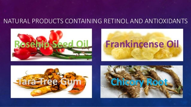 What is Retinol?