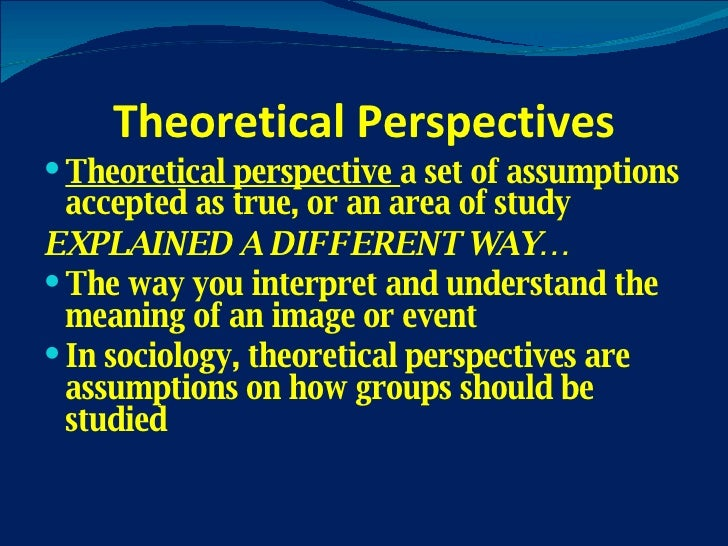 various sociologists views on sociological methodology and power dynamics Sociology uses both qualitative and quantitative methods quantitative quantitative research typically relies on numerical data gathered from surveys, polls, or other statistical.