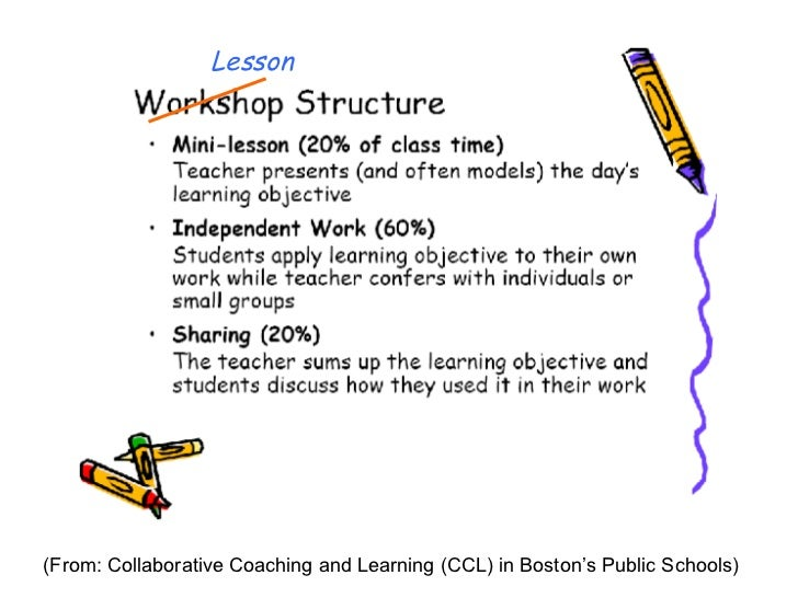 what makes an effective lesson