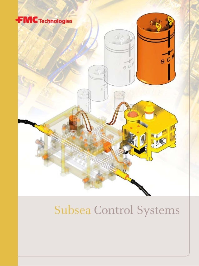 What Subsea Control Systems Low Res