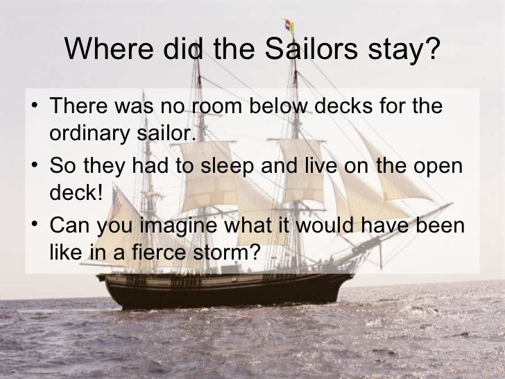 the life of a european sailor history essay Ver vídeo many believe that he did more to fill the map of the world than any other explorer in history  james cook discovered  life and career james cook was.