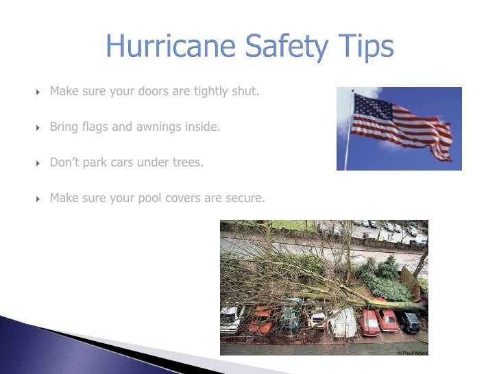What Are Causes And Effects Of A Hurricane