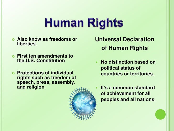 """""""What Are Children's Rights?"""" from the Children's Rights Council (CRC). Slide 3"""