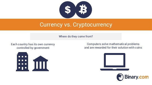 What determines cryptocurrency demand