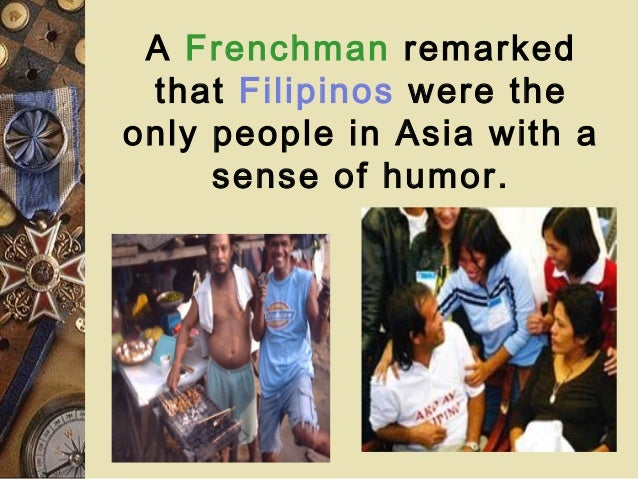 what are filipinos like Filipino girls are like most girls in that they find height attractive the nice part about this for us westerners is we are all tall compared to the locals filipino people are some of the shortest on the planet this means that if you are 5'6″, you will be over average in height in the philippines.