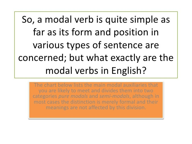the verb and its categories Let's look back and make certain we all understand the five kinds of verbs broadly, we have two groups of main verbs, action and no-action, which further break down into four types of main verbs action verbs now it's time to take a look at the various forms of a verb, particularly its infinitive, finite, and two participial forms.