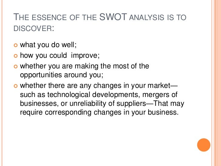 evaluate ryanair s current situation by conducting a swot analysis Competitor in the lcc italian market is and its current position towards the best-   a final evaluation including practical suggestions for wind jet's strategy is  jet : ryanair and easyjet can be challenged on their own weaknesses and doing.