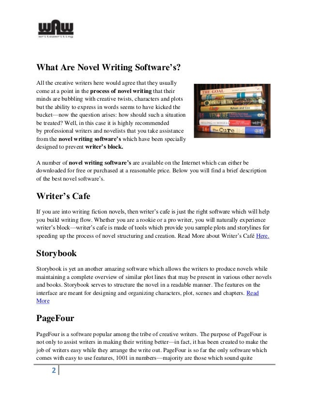 Scrivener Review: Is It The Best Book Writing Software?