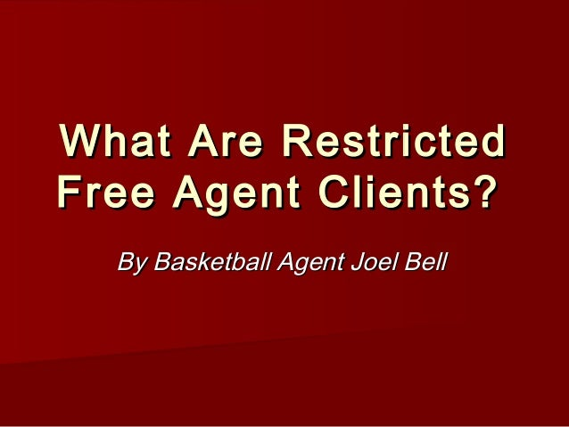 joel bell agent