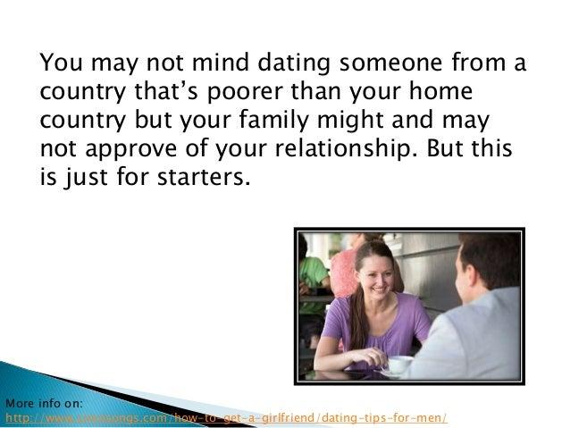 cross cultural dating