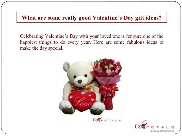 good valentines day gifts what are some really s day gift ideas 10 feb 31366