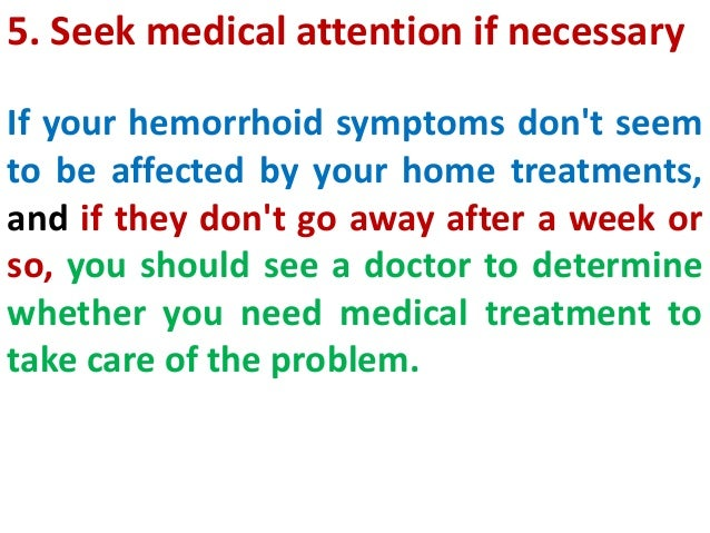 what are symptoms of hemorrhoids, Human Body
