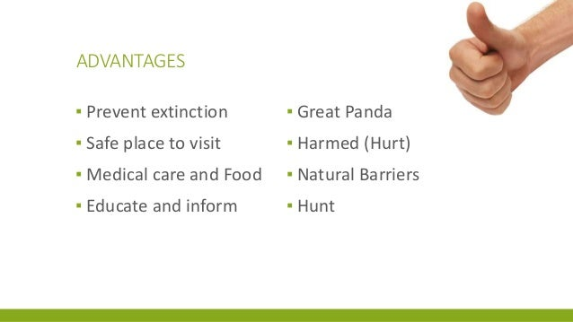 pros and cons of keeping animals in captivity