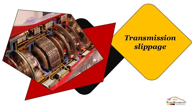 What are the Basic Signs of Worn Out Transmission in your Car