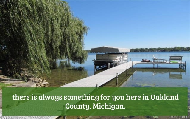 What Are The Benefits Of Living In A Lakefront Home