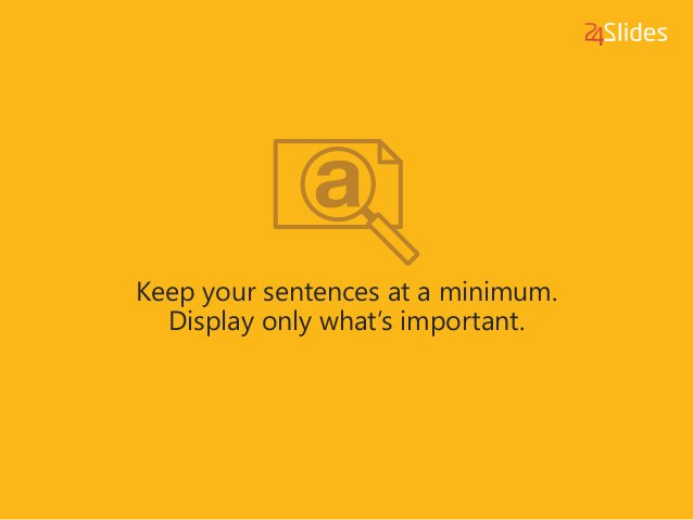 Highlight only the important, Communication can best be summarized as the transmission of a message from a sender to a rec...