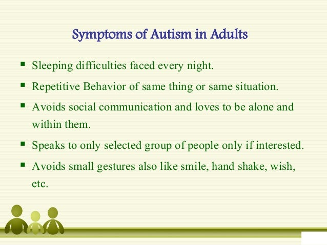 the most common treatment of autism essay Autism is a relatively common condition  treatment □ now understood as a  spectrum of conditions that have both  has autism become more common.