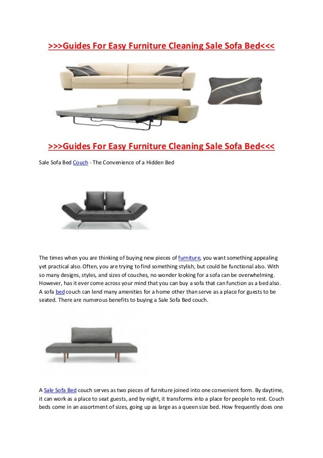 what are the different functions of sofa beds 1 638