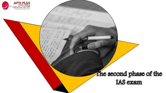 Among the different papers in IAS main exam, the general science and essay are common for all aspirants.