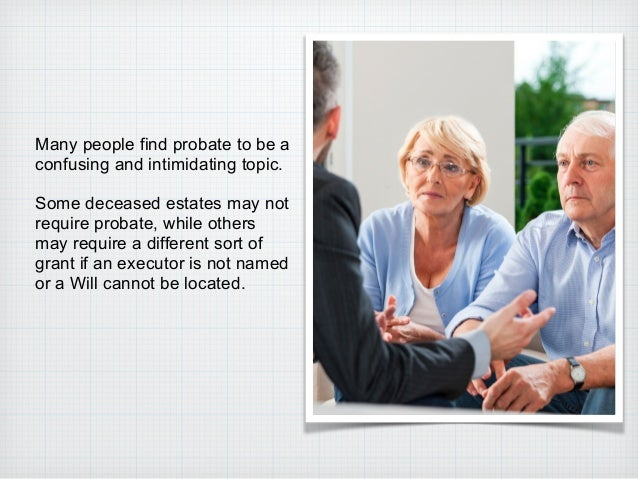 What are the different types of probate in sa probate in sa 2 solutioingenieria Image collections