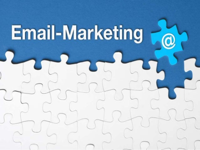 What is Email Marketing ?  Email marketing is directly marketing a commercial message to a group of people using  electron...