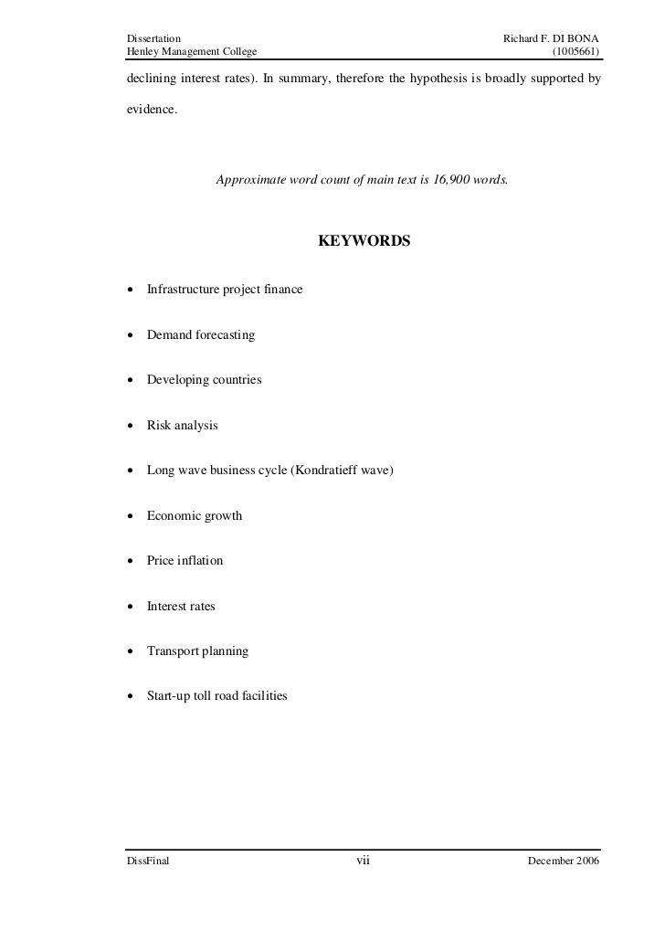 bham uni thesis submission